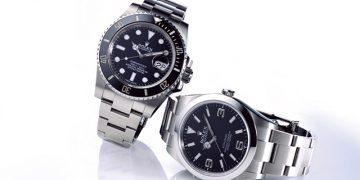 腕時計について~クォーツとオートマ~