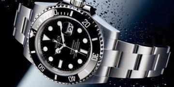 時計の注意点~水と磁気~