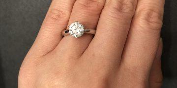 恋の幸せダイヤモンド