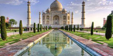 お正月の休み インド旅