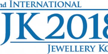 ● 2018年 5月 神戸国際宝飾展 IJK に出展いたします