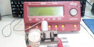 キネヤの時計