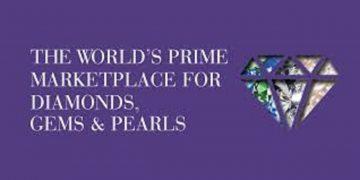 2019年3月 HongKong Diamond, Gem & Pearl Showに初出展のご案内