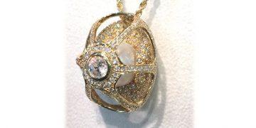 万葉集の真珠